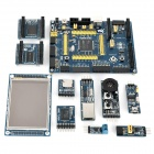 Open103Z Package A STM32 Microcontroller Development Board Kit - Blue