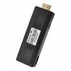 Rikomagic MK802 II Android 4.0.4 Mini PC w/Wi-Fi/HDMI/ESD-Black(1GB RAM/4GB)