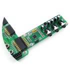 UDA1380 Board Stereo Audio Coder / Decoder Module