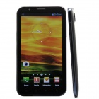 "N9880 Android 4.0 WCDMA 3G Smartphone w/ 6.0"" Capacitive Screen, GPS, Wi-Fi and Dual-SIM - Black"