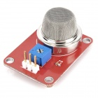 CG313 MQ5 Smoke Gas Sensor Module for Arduino (Works with Official Arduino Boards)