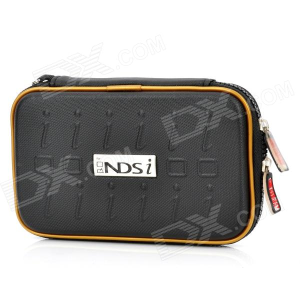Protective Fabric Pouch for Nintendo DSi - Black