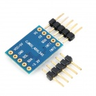 ADXL345 Digital 3-Axis Gravity Acceleration Sensor Module - Blue