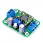 DC-DC Adjustable Switching Power Supply Step-Down Module - Blue