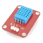 CG310 DHT11 Temperature Humidity Sensor for Arduino - Red