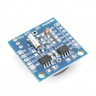 DS1307 I2C RTC DS1307 24C32 Real Time Clock Module for Arduino - Blue