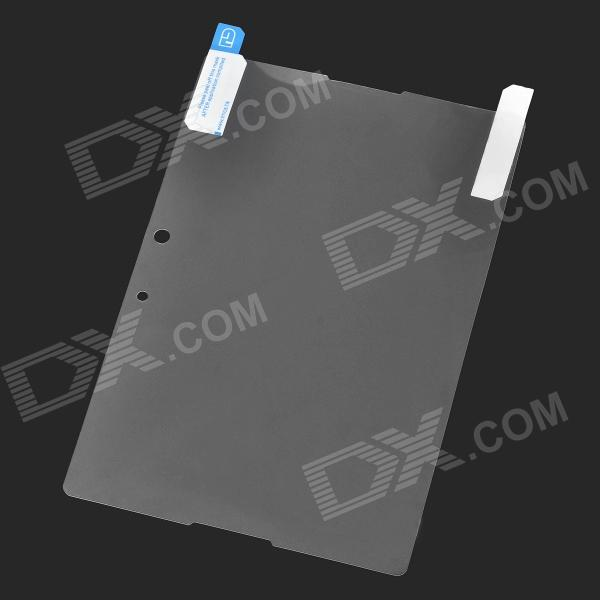how to clean screen tablet pc