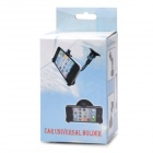 New Windshield Support Car Mount Suction Holder for Samsung Galaxy S III i9300 - Black