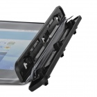 "Waterproof Bag Case for Samsung Galaxy Tab 2 / 10"" Tablets - Black"