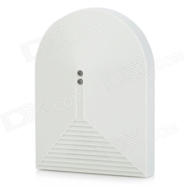 Glass Break Detector Sensor For Alarm System - White high frequency signal generator 100khz to 150mhz signal frequency