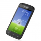 "STAR 001S Android 4.0 WCDMA 3G Smartphone w/ 4.3"" Capacitive Screen, GPS and Wi-Fi - Blue"