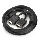 High Quality VGA Male to Male Extension Cable - Black (3m)