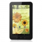"NNX-756 7"" Capacitive Screen Android 4.0 Tablet PC w/ TF / Camera / Wi-Fi / 3D - White"