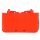 Protective Soft Silicone Full Protection Case for Nintendo 3DS XL / 3DS LL - Red