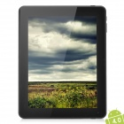 "97S 9,7 ""kapazitiven Bildschirm Dual Core Android 4.0 Tablet PC w / Bluetooth / Wi-Fi / 3D / HDMI - Black"