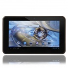 "ACHO C905s 7,0 ""Capacitive Screen Android 4.0 Tablet PC w / Wi-Fi / TF / Kamera / G-Sensor - Silber"