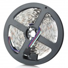 RGB Multicolored 5-Meter 150-LED 30W Light Strip (DC 12V)