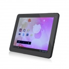 "SOUIYCIN 9.7"" IPS Dual Core Android 4.0 Capacitive Touch Screen Tablet PC - Black + Silver (16GB)"