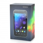 "Neobox Android 4.0 WCDMA Phone w/4.3"" Capacitive Screen, MTK 6577 Dual Core, Wi-Fi, GPS and Dual-SIM"