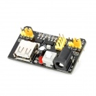 MB102 Breadboard Power Supply Module for Arduino (Works with Official Arduino Boards)