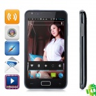 N800 Android 4.0 WCDMA Bar Phone w/ 4.3