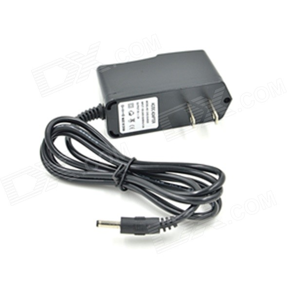 5V 2A Wall Power Adapter for Scanner / Surveillance Camera + More (US Plug)