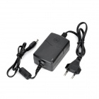 12V 2A Wall Power Adapter für Scanner / Surveillance Camera + More (EU Stecker / 5,5 x 2,1 mm)