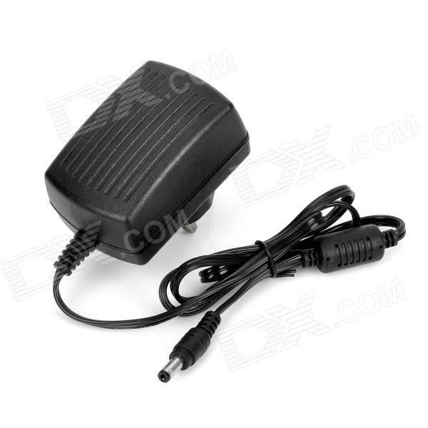 12V 2A Wall Power Adapter for Scanner / Surveillance Camera + More (UK Plug / 5.5 x 2.1mm)
