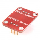 CG311 DS18B20 Temperature Sensor Module for Arduino (Works with Official Arduino Boards)