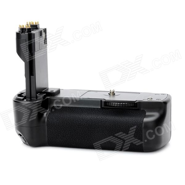 MeiKe MK-5D3S External Battery Grip for Canon 5D Mark III - Black купальник roxy roxy ro165ewpfq95