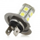 H7 3.9W 234lm 6000-7000K 13-5050 SMD LED White Light Car Foglight Lamp (DC 12V / 2 PCS)