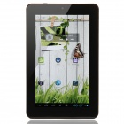 ONDA V711 7.0″ IPS  Android 4.0 Tablet PC w/ Wi-Fi / HDMI / Dual Core – Silver (16GB)