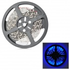 72W 2700lm 300-5050 SMD LED Blue Light Flexible Lamp Strip (DC 12V / 5m)