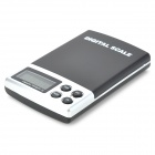 Precision Digital Pocket Scale (300g Max / 0.01g Resolution)