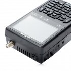 "Satlink WS-6906 3.5"" LCD DVB-S FTA Data Digital Satellite Signal Finder Meter"