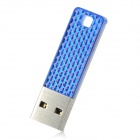 SanDisk SDCZ55-032G-A11B Facet Cruzer 32GB USB 2.0 Flash Drive - Blue