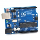 DIY Improved Version UNO R3 Development Board Kit for Arduino
