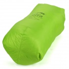 TheFree F08XL Nylon + PU Outdoor Waterproof Bag - Green (50L)