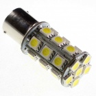 1157 3.8W 280lm 24-SMD 5050 LED Car Brake / Backup / Tail / Signal / Decoration Light (12V)