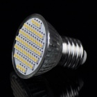 E27 4.2W 60-SMD 5050 LED 360lm Warm White Spotlight (85 ~ 265V)