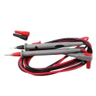 UNI-T UTL23 Multimeter Test Lead Cable - Red + Black (120cm / 2 PCS)