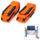 CFE Simple Carry Furnishings Lifting Strap - Orange (2 PCS)