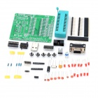 51/AVR Development / Learning / DIY Board Kit - Green