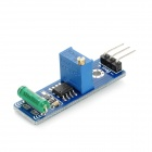 Incline Switch Module Sensor para Arduino - Azul