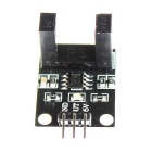 K1208040 LM393 Infrared Speed Sensor Module for Arduino (Works with Official Arduino Boards)