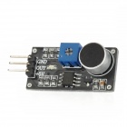 DIY Sound Sensor Module for Arduino (Works with Official Arduino Boards)