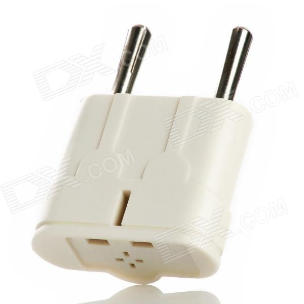 UTSO1 Multifunction Adapter Plug - White