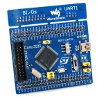 STM32F107VCT6 STM32 MCU Cortex-M3 Core107V Development Board Kit