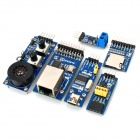 Open107V ARM Cortex-M3 USB STM32F107VCT6 MCU Development Board Kit