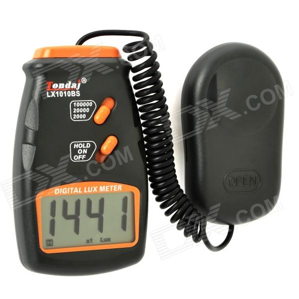 2.2 LCD Digital Light Meter - Grey (1 x 9V 6F22) daikin ftxb25c инверторная сплит система